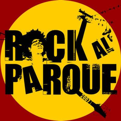ROCK AL PARQUE timeline