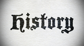 History 2.0 timeline