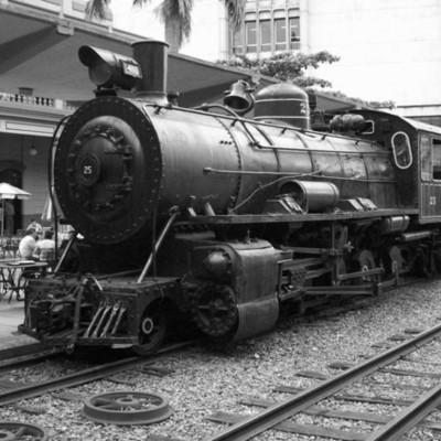 Ferrocarril de Antioquia timeline