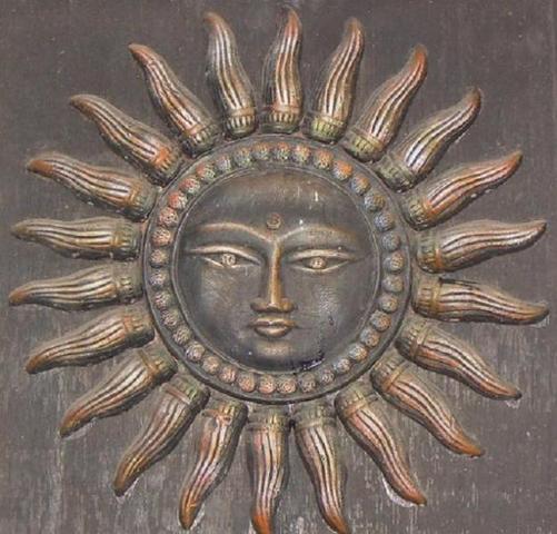 Suryavaraman I founds the Dynasty of the sun