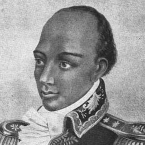 Toussaint Louverture helps Spain