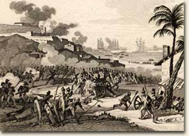 causes of the haitian revolution 1791 1804 The haitian revolution (1791-1804):  bell plans a third volume carrying the story down to the achievement of haitian independence in 1804.