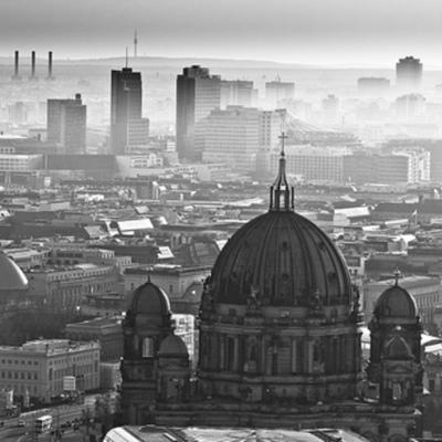 Die Geschichte Berlins (1945-1989) timeline