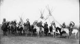 Civil Rights: Native Americans timeline