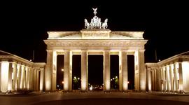 Berlin: Reise von einer Stadt timeline