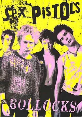 Sex Pistols Live al Traffic h. 19.30 - 24.00