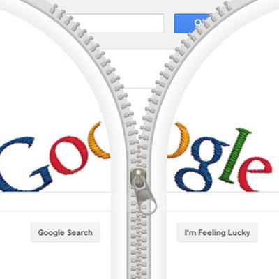 Acontecimiento de Google timeline