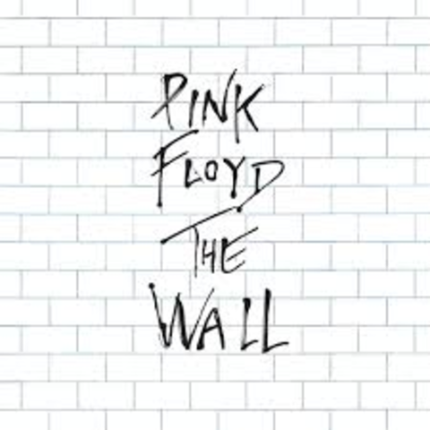Pink Floyd releases 'The Wall'