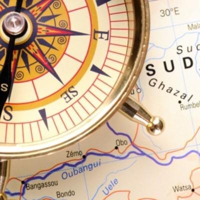 Recent Sudan History timeline