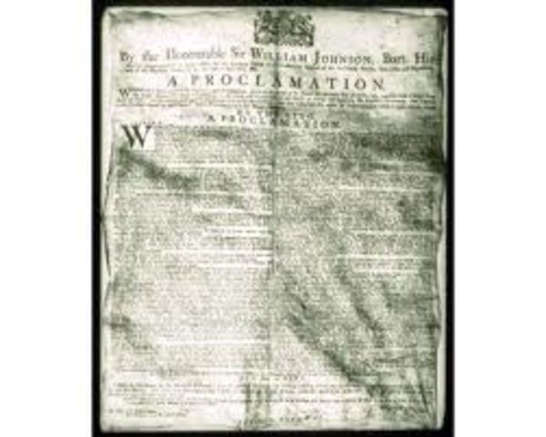 Proclamation of 1763 part 2