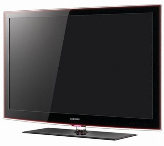 First hdtv was created