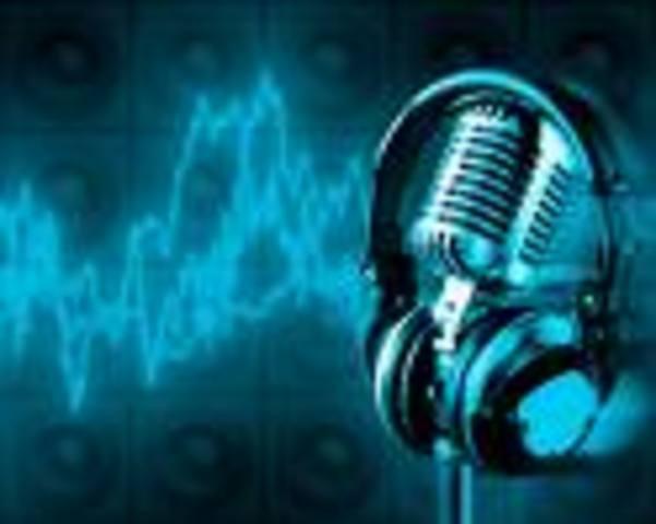 Digital music was created