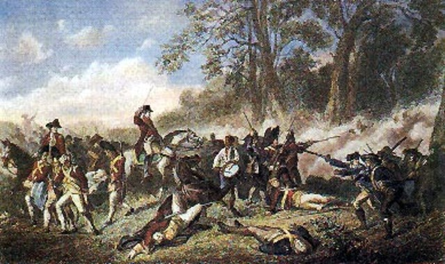 french and indian war seven years war 17541763