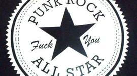 punk timeline