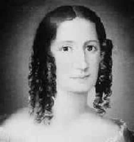 John's wife Isabella Clark dies