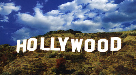 The History of Hollywood timeline