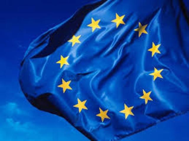 Incorporación de España a la Unión Europea