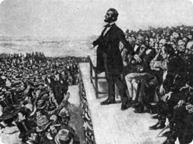 an analysis of the limited options of abraham lincoln on the demand of the south On the spectrum of commitment to the immediate and total abolition of american slavery, frederick douglass was red hot he had no use for anyone he saw as temporizing on the issue and that was frederick douglass's problem with abraham lincoln.