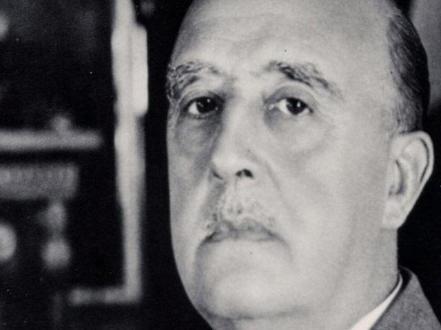 Dictadura de Francisco Franco (años 60)