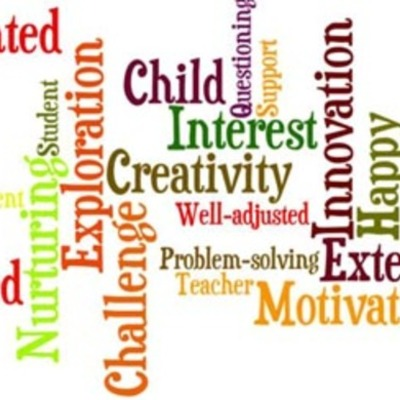 """Examining """"Giftedness"""" Over the Past Century timeline"""