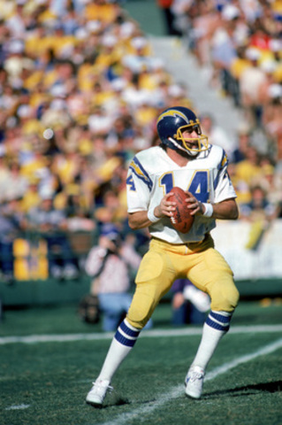 I'm a big Charger fan and watched this game just before moving up to Los Angeles later that day.....