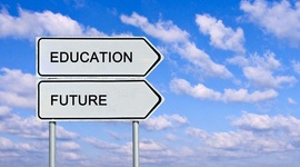 Laws of Education: Brightening the Future for All timeline