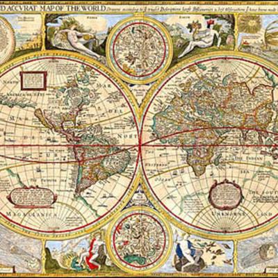 World History A Work Sample Timeline