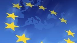EU's udvikling timeline
