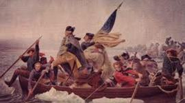 History of the American Revolution timeline