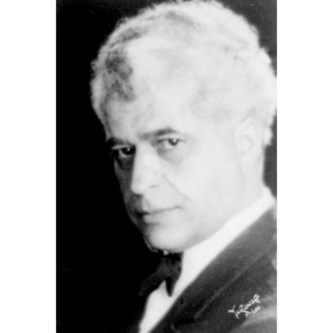 Pedro Humberto Allende Sarón