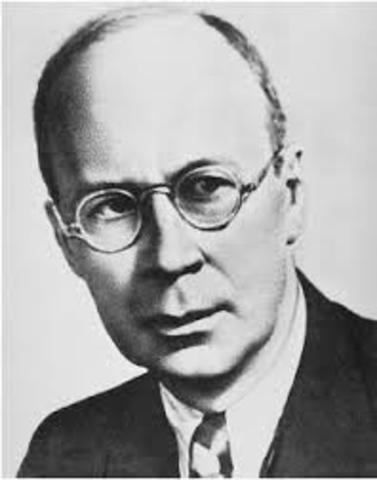 Serguei Prokófiev