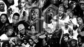 Genre Research: Hip Hop timeline