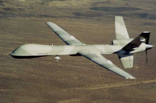 Unmanned Aerial Vehicles were invented