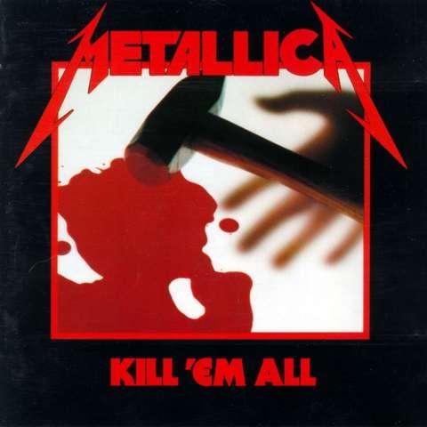 Kill Em' All