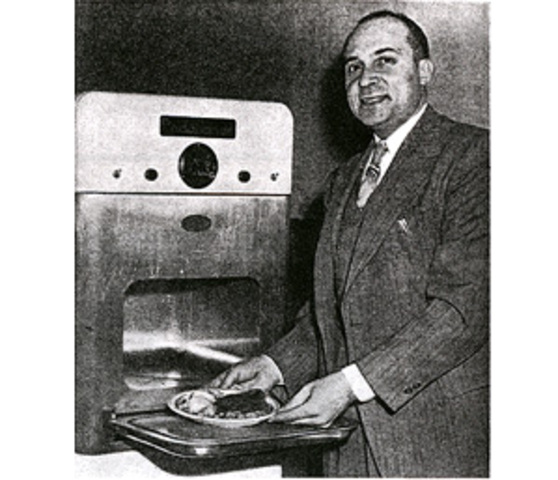 What Year Was The Microwave Oven Invented: Timetoast Timelines