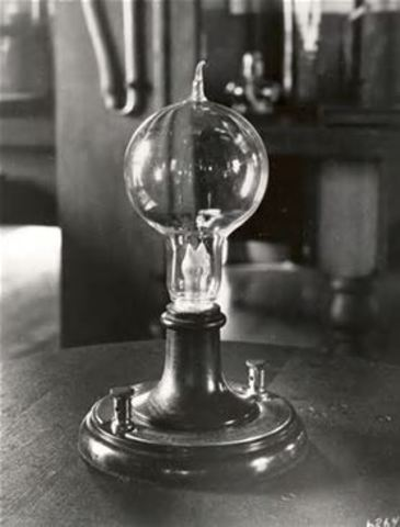 Light Bulb (ELECTRIC)
