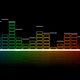 Audio glow music visualizer various themes and customisations 7
