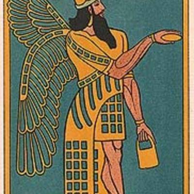 Assyrian/logan zykiah christina timeline