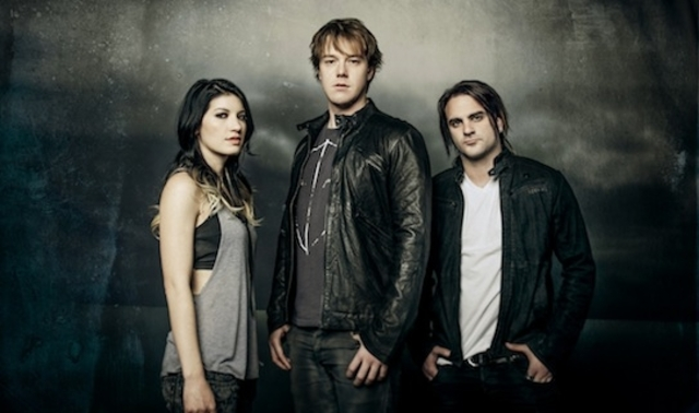 Sick Puppies at The Majestic
