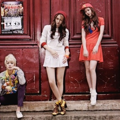 F(x) Print Productions timeline
