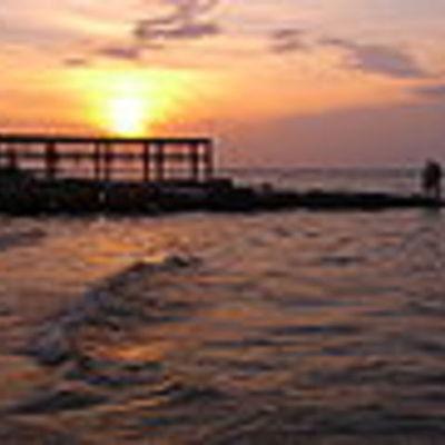 Meghan's Lake Erie Timeline