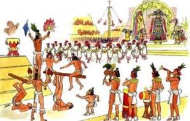 La Epoca Prehispanica