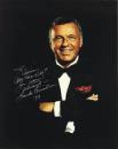 New York de Frank Sinatra
