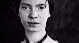 Emily Dickinson timeline