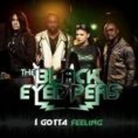 I gotta feeling de Black Eyed Peas