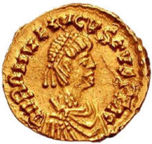 476 The Last Emperor