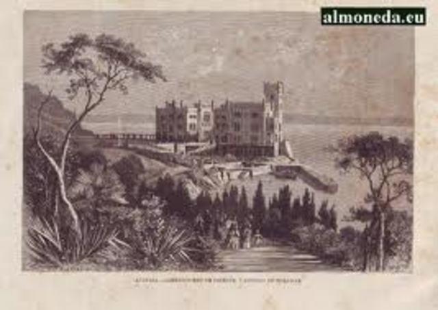 Castillo de Miramar