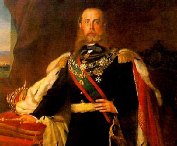 El decreto mas importante dell Gobierno de Maximiliano