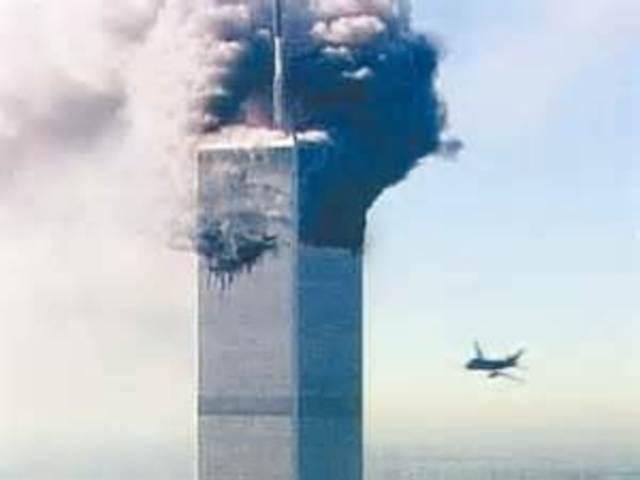 I Survived The Attacks of September 11, 2001 timeline | Timetoast ...