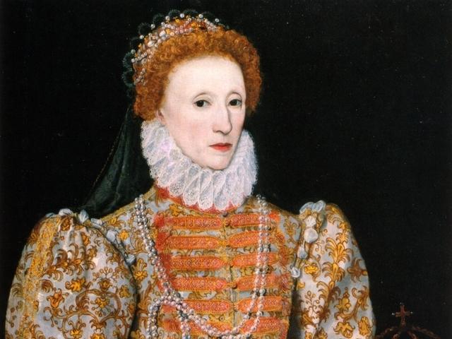 Queen Elizabeth of England passes away